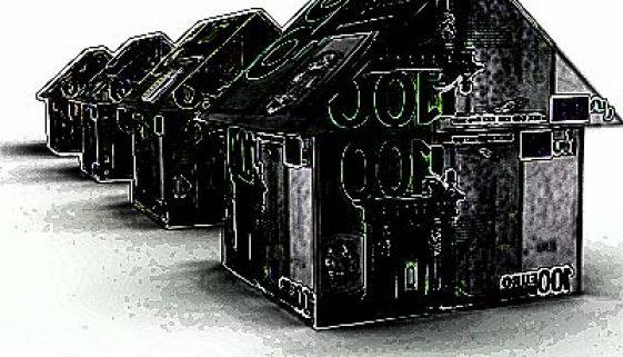 Immobilier locatif : l'image d'un secteur de placement d'une valeur sure