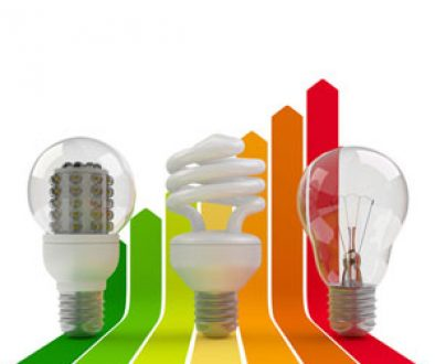 Lampe à Led, idéale pour les bureaux