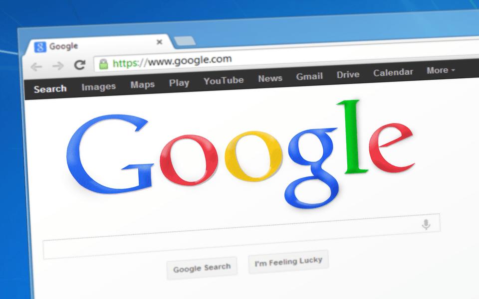 Referencement moteur de recherche google