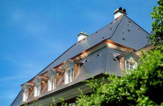 Quelles sont les différentes formes de toiture?