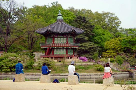 Voyage en Corée du Sud: à l'assaut de ses merveilles historiques