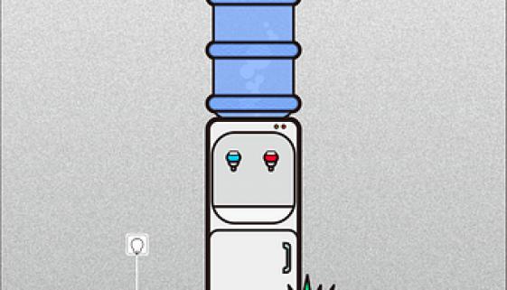 Des fontaines à eau pour tous les types d'entreprises