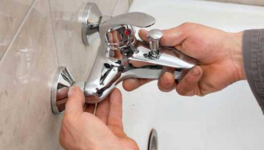 Comment entretenir nos équipements de salle de bain?