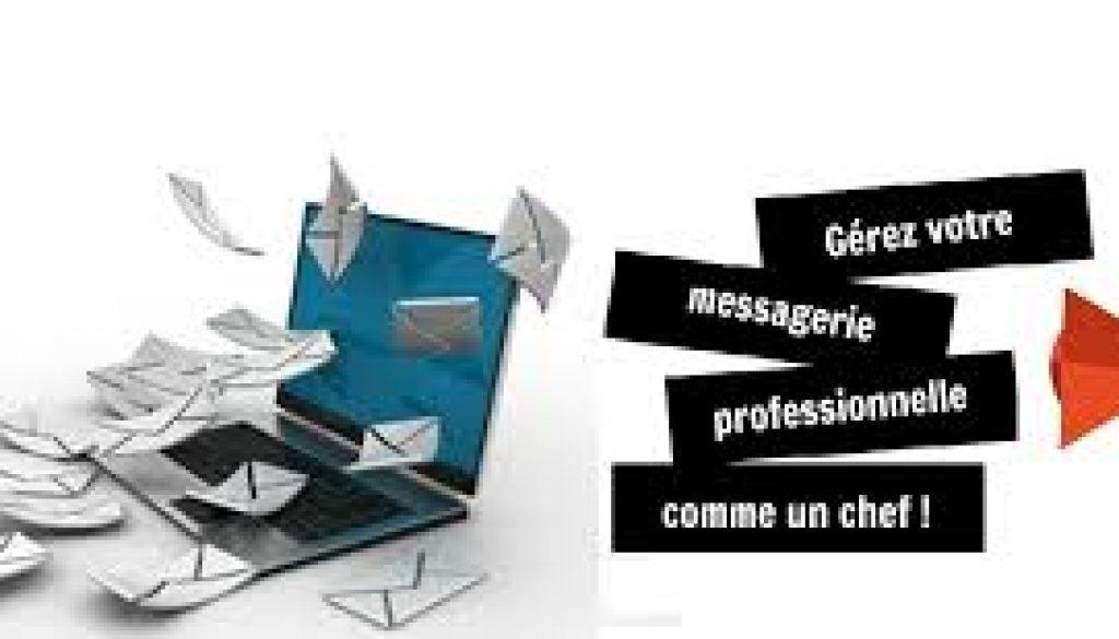 Messagerie professionnelle pour entreprise, l'importance d'en avoir