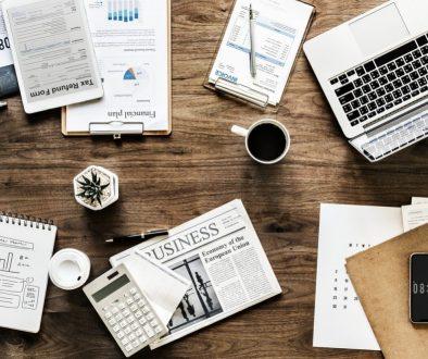 tendances pour les entreprises