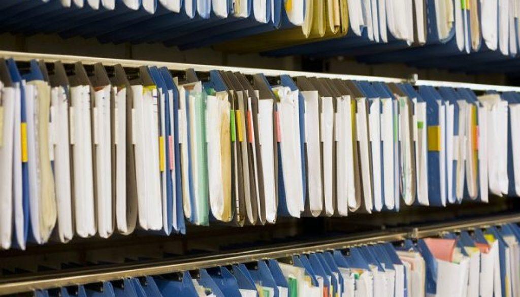 L'importance de l'archivage de documents