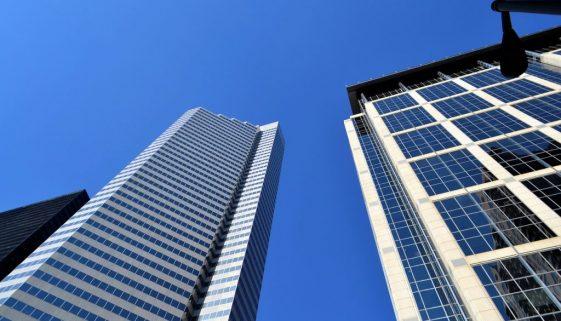 immeubles d'investissement