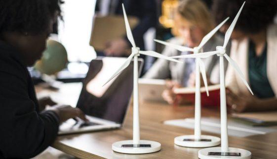 alternatives écologiques par les entreprises