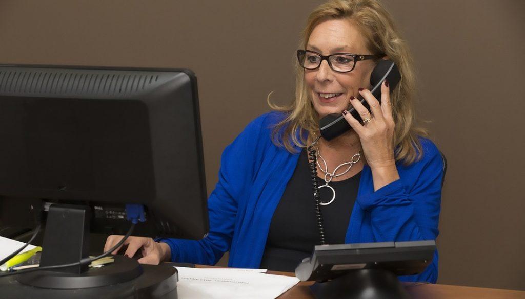 Le métier de secrétaire indépendante