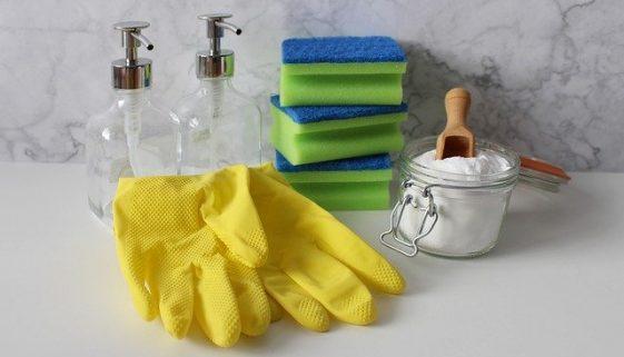 3 grandes raisons d'embaucher une entreprise professionnelle de nettoyage
