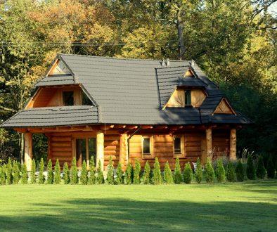 Construction maison bois: les avantages
