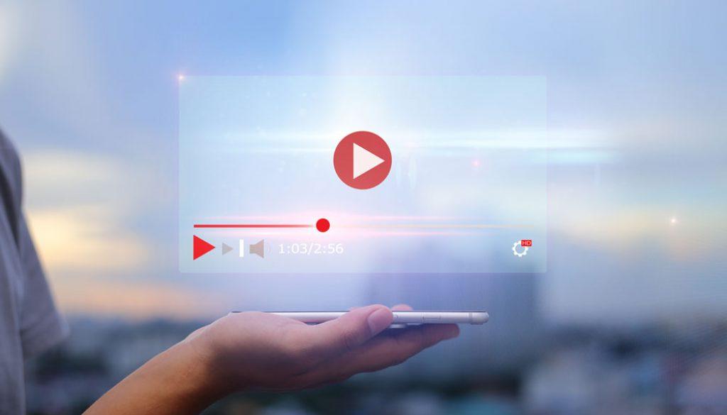 avantages du marketing vidéo
