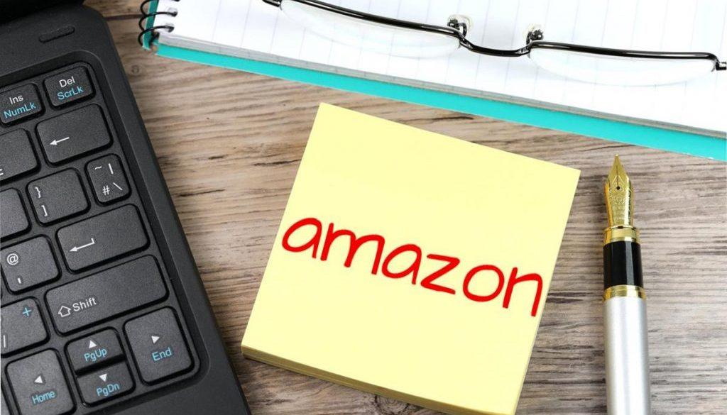 Compte Amazon