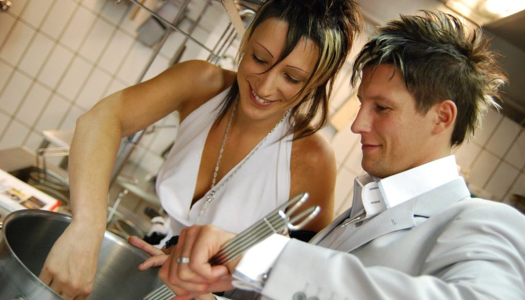 Formation professionnelle cuisine : tout savoir !
