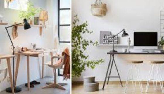 Les plus belles idées de décoration de bureaux