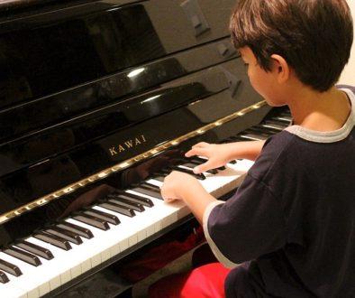 Cours de musique: aider son enfant à choisir un instrument