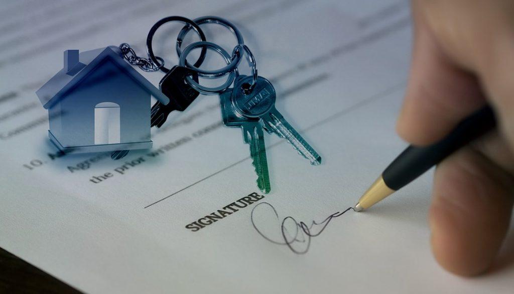 État des lieux de sortie : le locataire doit-il faire des réparations ?