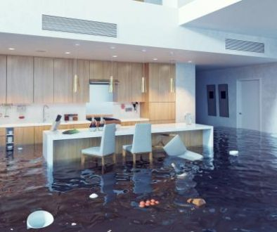 Nettoyage après sinistre: qui doit payer ?